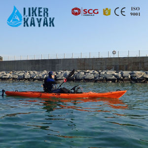 HDPE 1 Person Kayak & Fishing Kayak &LLDPE Fishing Boat pictures & photos