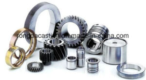 Investment Stainless Steel Casting, Machining Parts
