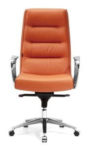 Banana Design Leather Office Chair Desk Chair pictures & photos