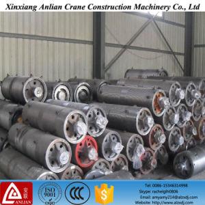 China Crane Parts Wire Rope High Strength Crane Drum - China Crane ...