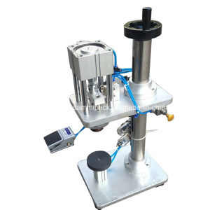 Best Price Pneumatic Perfume Capping Machine