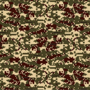 High Quality 600d Camouflage Printing Polyester Fabric (XL-2012-4015) pictures & photos