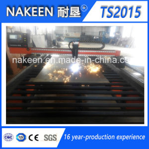 Table /Bench CNC Plasma Cutter of Good Quality pictures & photos