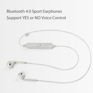 High Qulaity Bluetooth Earphone, Noise Cancelling Bluetooth Headphone with Microphone pictures & photos