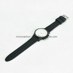 New Order China Supply Real Carbon Fiber Sport Watch Accessory pictures & photos