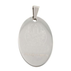 Mirror Polish Blank Stainless Steel Dog Tag pictures & photos