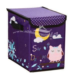 Newest Beautiful Design Storage Box, Storage Bin