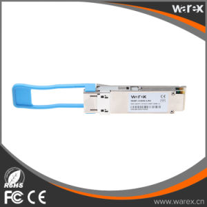 QSFP-40G-LR4-S Compatible 40g 1310nm 10km QSFP transceiver pictures & photos