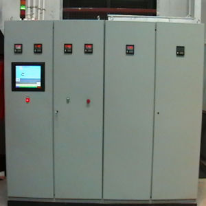 Overhead Continuous Power and Free Conveyor Line pictures & photos