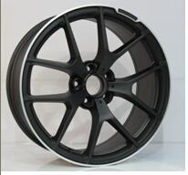 F60933 Wheels 4X4 SUV Car Alloy Wheel Rims pictures & photos