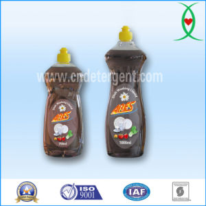 Best Seller Perfect Quality Competitive Price Safe and Hea Lthydish Washing Liquid/ Liquid Detergent pictures & photos