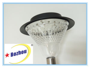 Powered Bright Solar Garden LED Light pictures & photos