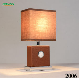 Modern Hotel/Home Lighting Crystal Table Lamp Light/Table Lighting pictures & photos