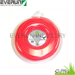 EVERUNER 1lb Extra Quiet Donut Twist Trimmer Line pictures & photos