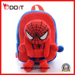 Baby Kids Children Cartoon Animal School Backpack Plush Bag pictures & photos