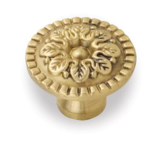 2016 Best Selling Low Price Custom Shape Printed Antique Copper Brass Door Knobs pictures & photos