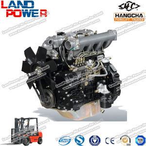 Forklift Truck Engine / Hangcha Forklift Engine pictures & photos
