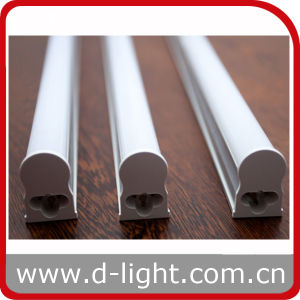 LED Tube Light T5 Intergrated Fixture 18W pictures & photos