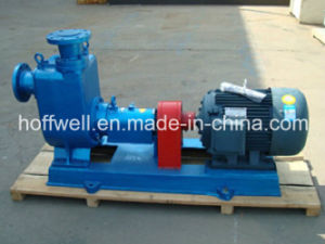 WZW Series Self-Priming Polluted Water Pump pictures & photos