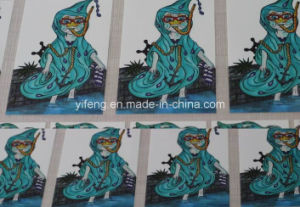 Heat Transfer Stickers for Colors Prints pictures & photos