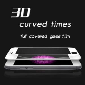 3D Full Cover Tempered Glass Screen Protector for iPhone 6/6s