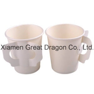1.5-32 Ounce Hot Beverage Paper Cups and Lids (PC11004) pictures & photos