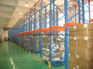 Warehouse Storage Steel Industrial Shelf for Sales pictures & photos
