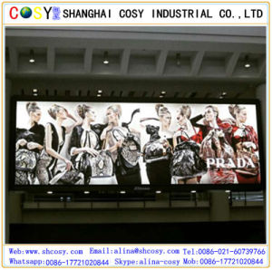 LED Light Box Flex Banner for Outdoor Exhibition pictures & photos