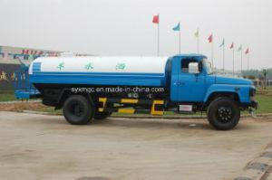 8m3 Watering Cart Water Tank Truck (EQ5102GSSF6)