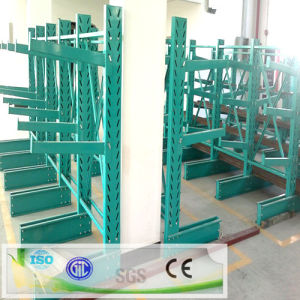 Heavy Duty Selective Warehouse Cantilever Storage Rack pictures & photos