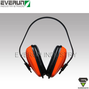 CE En352 Economic Noise Protection Promotion Earmuffs pictures & photos