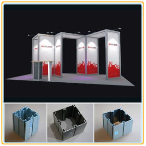 Stylish Customized Exhibition Stand Trade Show Fair Display Stand pictures & photos