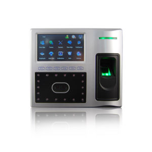 Wiegand Biometric Fingerprint Access Control System with Facial Recognition Security for Office (FA1-H) pictures & photos