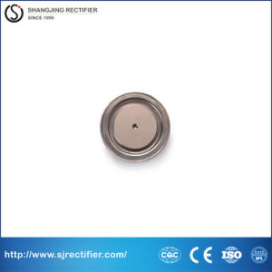 Ceramic Disc Type Seal Russian Phase Control Thyristor pictures & photos