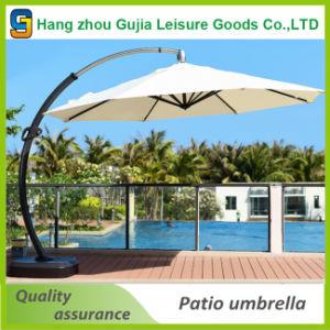 China Supplier Swimming Pool Patio Garden Line Umbrella pictures & photos