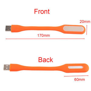 for Power Bank Computer LED Lamp, Xiaomi USB LED Light with USB pictures & photos
