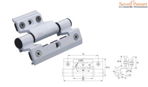 High Quality Door & Window Hinge (HG031)
