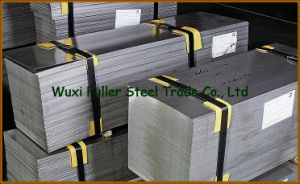 ASTM 304 Mill Test Certificate Stainless Steel Sheet in Stock pictures & photos