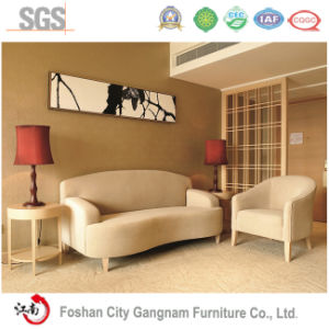 Living Room Furniture / Modern Fabric Sofa pictures & photos