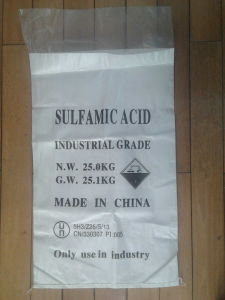 Sulfamic Acid 99.5%, 99.8%/Sulphamic Acid pictures & photos