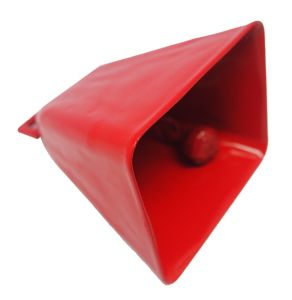 Wholesale Metal Bell in Customized Colors as Noisemaker pictures & photos