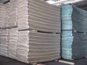 Phenolic Foam Duct Panel for HVAC pictures & photos