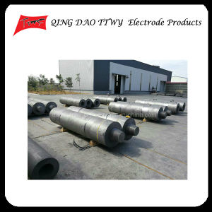 UHP/HP/RP -21 Hot Sales Graphite Electrode pictures & photos