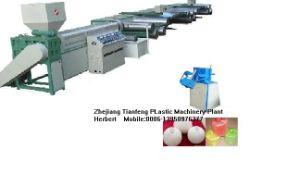 Polypropylene Fibre for Concrete Making Machines pictures & photos