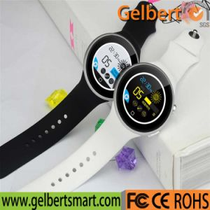 Gelbert New Arrival Sports Smartwatch for Gift pictures & photos