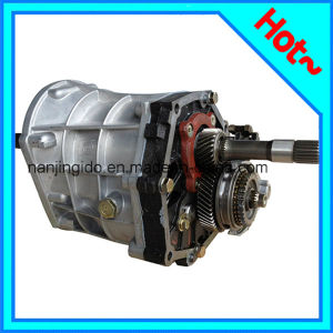 Auto Parts for Toyota Hilux 4WD Transmission Gearbox pictures & photos