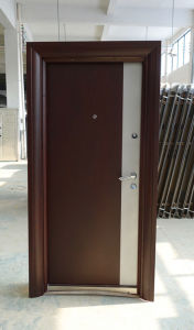 Adjustment Frame Steel Door pictures & photos