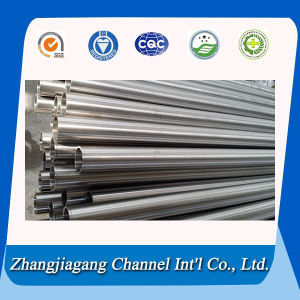 Best Price of 202 Stainless Steel Seamless Tubes pictures & photos