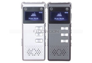 Professional Manufacturer USB Voice Recorder 8GB 4GB Digital Audio Dictaphone Recording Pen pictures & photos