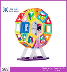 2015new Magnet Educational Toy for Children pictures & photos